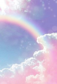 Rainbow Wallpaper x 17