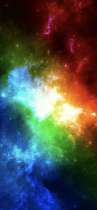Rainbow Wallpaper x 18