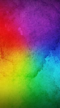 Rainbow Wallpaper 7