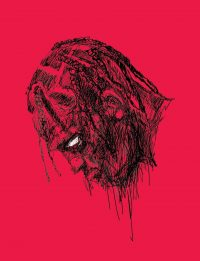 Red Aesthetic Wallpaper Rapper 14