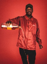 Red Aesthetic Wallpaper Rapper 5