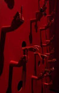 Red Baddie Wallpaper 6