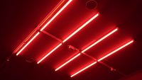 Red Neon wallpaper 33