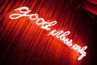 Red Neon wallpaper 25