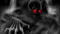 Scary Wallpaper 24