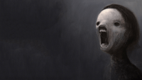 Scary Wallpaper 13
