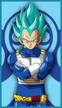 Vegeta Wallpaper 9