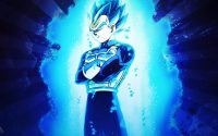 Vegeta Wallpaper 7