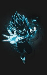 Vegeta Wallpaper 6