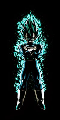 Vegeta Wallpaper 2