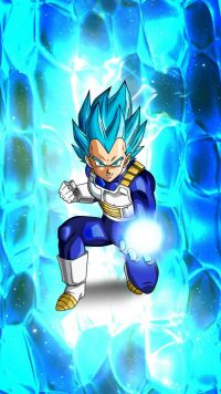 Vegeta Wallpaper 11