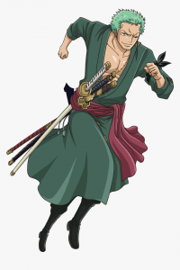 Zoro Wallpaper 26