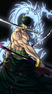 Zoro Wallpaper 25