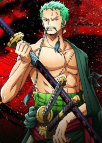 Zoro Wallpaper 1
