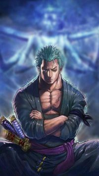 Zoro Wallpaper 22