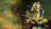 Zoro Wallpaper 19