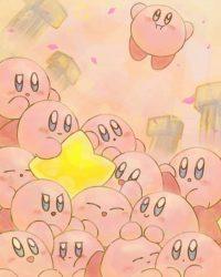 Kirby Wallpaper 17