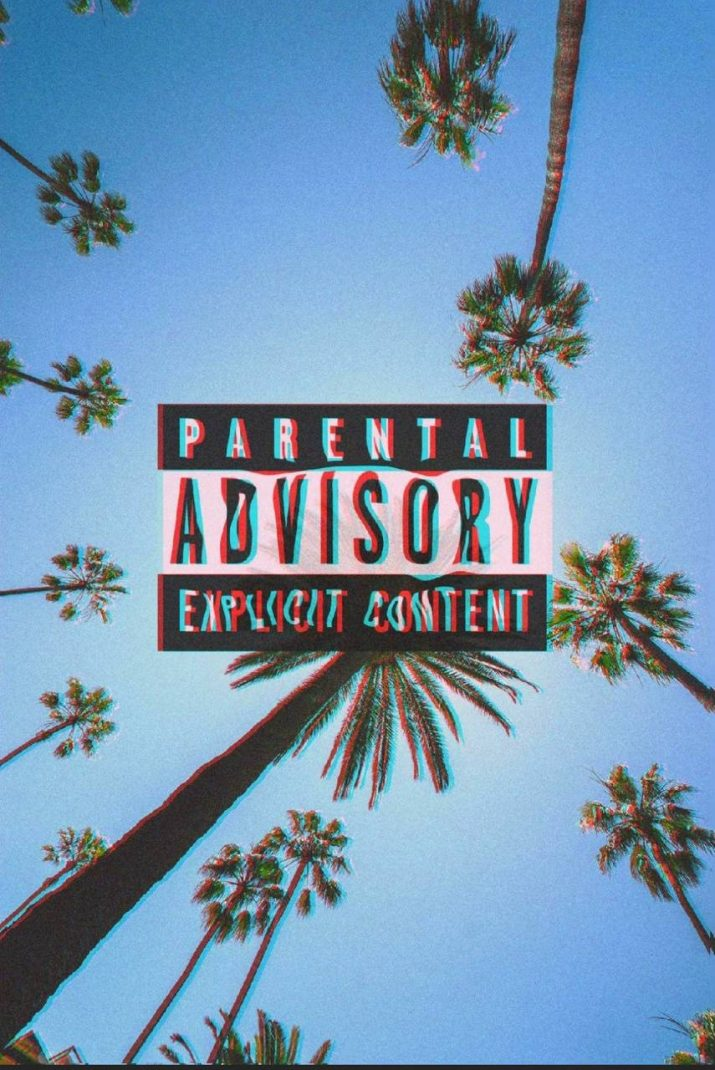 Parental Advisory Wallpaper 1