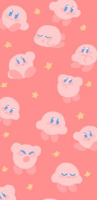 Kirby Wallpaper 15