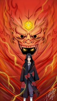 itachi wallpaper 15