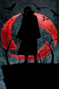 itachi wallpaper 4