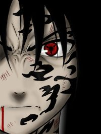Itachi Iphone Wallpapers Wallpaper Sun