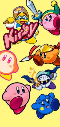 Kirby Wallpaper 11