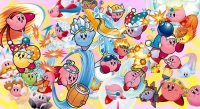 Kirby Wallpaper 12
