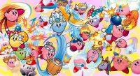 Kirby Wallpaper 16