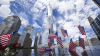 9/11 Wallpaper 16