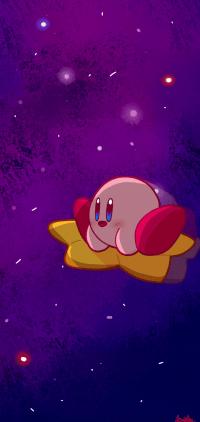 Kirby Wallpaper 10