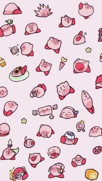 Kirby Wallpaper 9