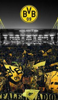 Borussia Dortmund Wallpaper 12