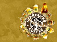 Starbucks Wallpaper 7
