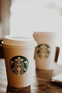 Starbucks Wallpaper 2