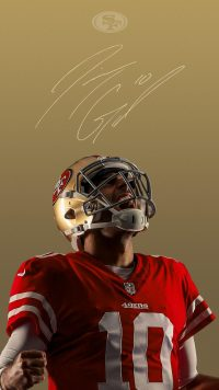 49ers Wallpaper 10