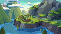 Adventure Time Wallpaper 31