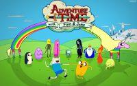 Adventure Time Wallpaper 49