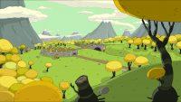 Adventure Time Wallpaper 20
