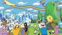 Adventure Time Wallpaper 12