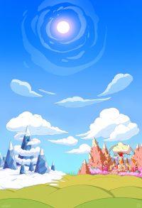 Adventure Time Wallpaper 11