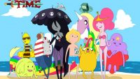 Adventure Time Wallpaper 26