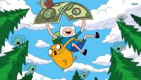 Adventure Time Wallpaper 27
