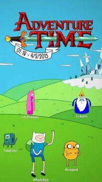 Adventure Time Wallpaper 48
