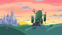 Adventure Time Wallpaper 22