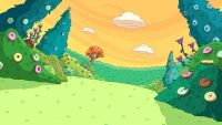 Adventure Time Wallpaper 46