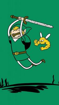 Adventure Time Wallpaper 45
