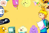 Adventure Time Wallpaper 44