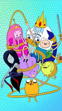 Adventure Time Wallpaper 11