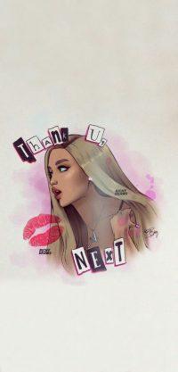 Ariana Grande Wallpaper 33